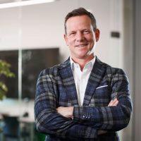 Ing. Markus Riedl, MBA
